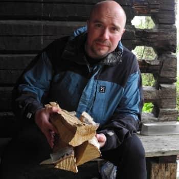 Metsäradio.: Mökin paloturvallisuus 26.9.2011