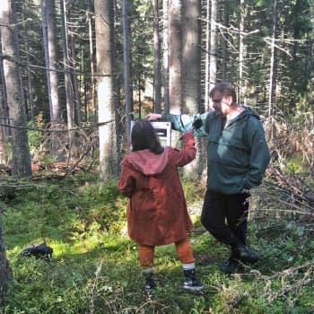 Metsäsuunnittelijan haasteet kaupungin omistamissa metsissä