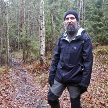 Retkellä kansallispuistojen metsissä
