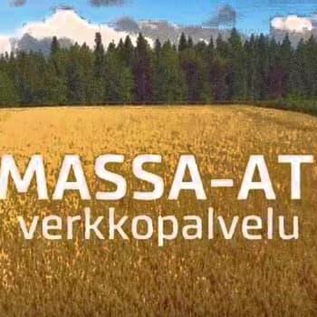 Metsäradio.: Biomassa-atlas verkkopalvelu