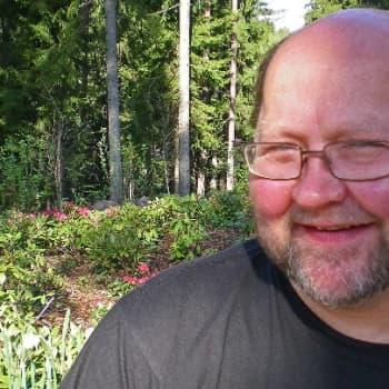 Metsäradio.: Mitro Revon tsasouna on Nuuksiossa