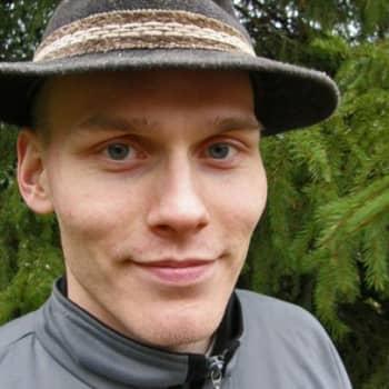 Metsäradio.: Metsäkansan tulevaisuus 20.6.2011
