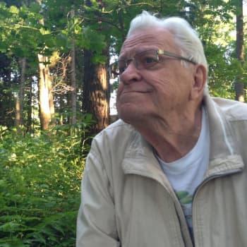 Metsäradio.: Mestarikalastaja Torsten Lindgrenin tarinoita