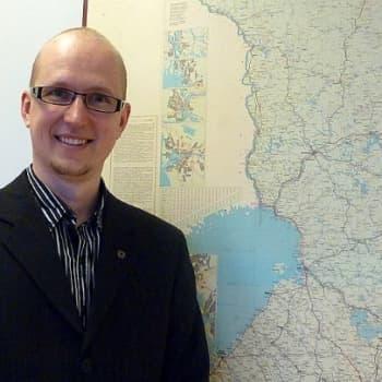 YLE Tampere: Waldenien kosketus näkyy yhä Valkeakoskella