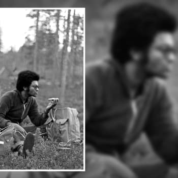 YLE Tampere: Afrikka Suomessa: Regassa Birrin tarina