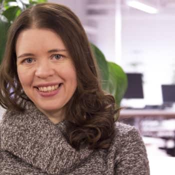 Radio Suomi Tampere: Kansanedustaja Anna Kontula jarruttaisi yliopistouudistusten vauhtia