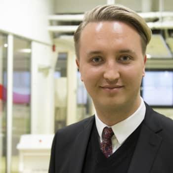 Radio Suomi Tampere: Kansanedustaja Ilmari Nurminen kantaa huolta Vammalan aluesairaalasta