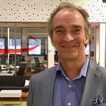 Petri Niemelä tulee 54-vuotiaana neljättä kertaa isäksi