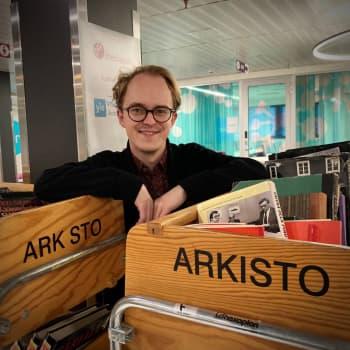 Päätyvätkö Finlandia-ehdokkaiksi oikeat teokset, kirjallisuuskriitikko Ville Hämäläinen?