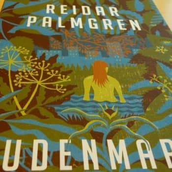 YLE Tampere: Reidar Palmgrenin uutuuskirja näyttää eläimen ihmisessä