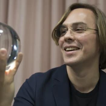 Miten tulevaisuus tapahtuu, tulevaisuusasiantuntija Mikko Dufva?