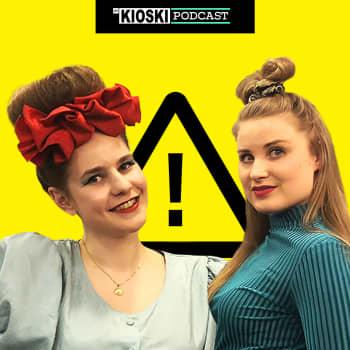 Hätätila! podcastin tekijät: EU ja arki eivät kohtaa - puhe EU:sta pitää olla muutakin kuin kabinettipolitiikkaa