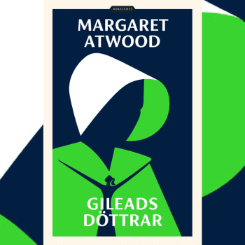 Margaret Atwoods nya bok Gileads döttrar övertygar föga