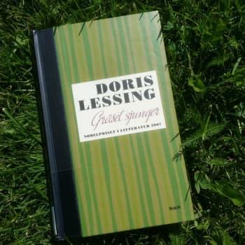 En klassisk sommar del 6: Doris Lessing Gräset sjunger