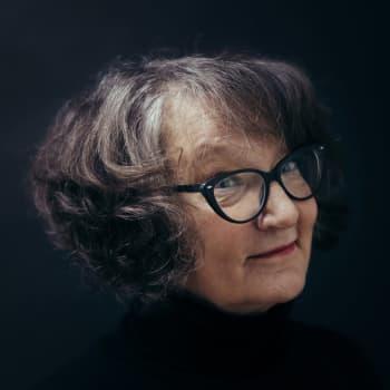 """""""Ett av de största prisen man kan få"""" - Monika Fagerholm om Nordiska rådets litteraturpris 2020"""