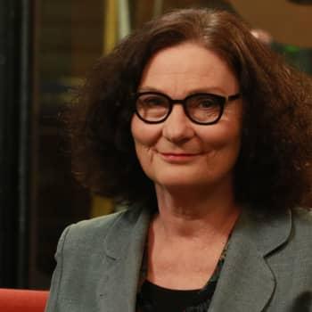 Ebba Witt-Brattström: Tikkanen måste få ha sista ordet kring nya biografin om henne