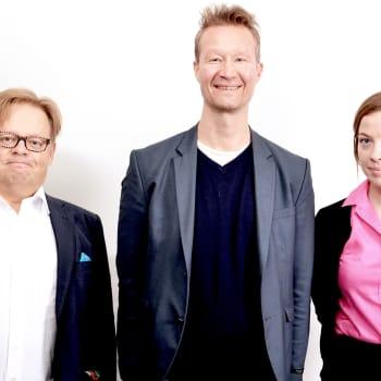 Politiikkaradio: Eriarvoisuus ja työpolitiikka - debatti!