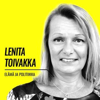 Elämä ja politiikka: Lenita Toivakka