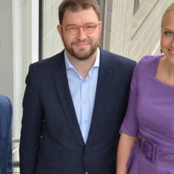 Politiikkaradio: Palkat alas ja työttömät töihin!