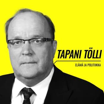 Elämä ja politiikka: Tapani Tölli