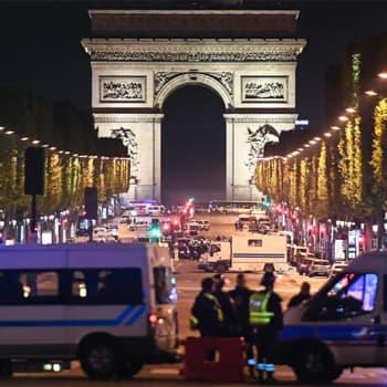 Politiikkaradio: Politiikkaradio Extra: Terrorismin muodonmuutos ja Suomi
