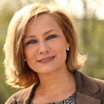 Politiikkaradio: Päivän Meppi: Eija-Riitta Korhola