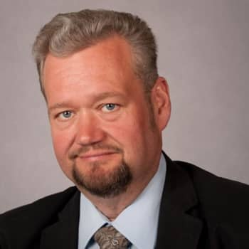 Politiikkaradio: Päivän kansanedustaja Jari Myllykoski (vas)