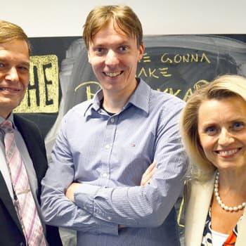 Politiikkaradio: Miten Suomesta tehdään maailman turvallisin maa?
