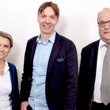 Politiikkaradio: Tiedusteluvaliokunnasta uusi luotettujen kansanedustajien eliittijoukko?