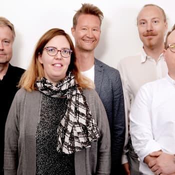 Politiikkaradio: Mitä tapahtuu suomalaiselle populismille?
