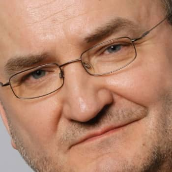 Politiikkaradio: Jyrki Yrttiaho (vas): Vasemmistoliiton meno hallitukseen oli virhe ja erottamisyritys katastrofi