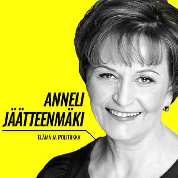 Elämä ja politiikka: Anneli Jäätteenmäki