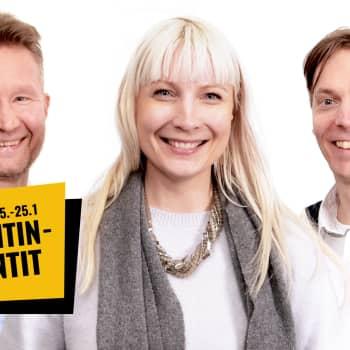 Laura Huhtasaari (ps.): Sotilasjohdon mukaan Ruotsi ei suostu puolustusliittoon Suomen kanssa