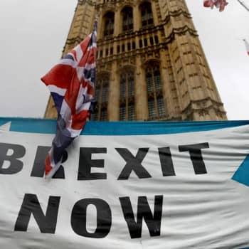 Politiikkaradion analyysi: Brexit-päivän seuraukset