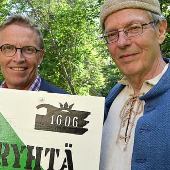 Radio Suomi Hämeenlinna: Tammelan Bucht-suku on vanha hakkapeliittasuku