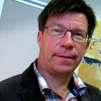 YLE Häme: Kun Jorma Virtanen sai sydärin