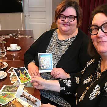 Iittalaan puuhataan Suomen naivismikeskusta ja parannetaan samalla työhyvinvointia