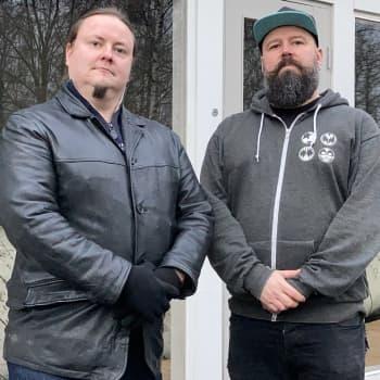 Duo Lammassaari Janka-Murros julkaisi debyyttialbuminsa