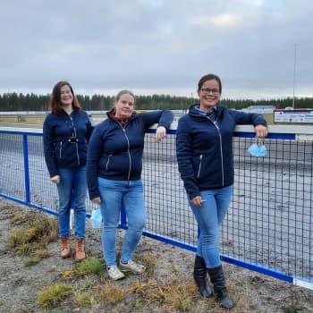Hevosalan koulutus keskitetään Kaustiselle Keski-Pohjanmaalla