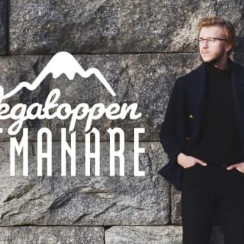 Philip Järvenpää utmanar med låten In The Real World