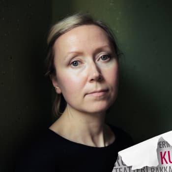 Kultakuume: Runoilija Catherina Gripenberg käsittelee perustavanlaatuista sopeutumattomuutta
