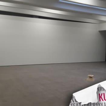 Taiteen myyminen on herkkä asia, sanoo galleristi