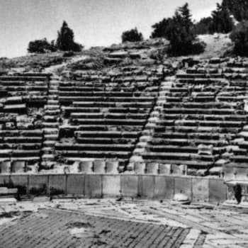 Kultakuume: Kreikan kohtelu kertoo eurooppalaisuuden rappiosta