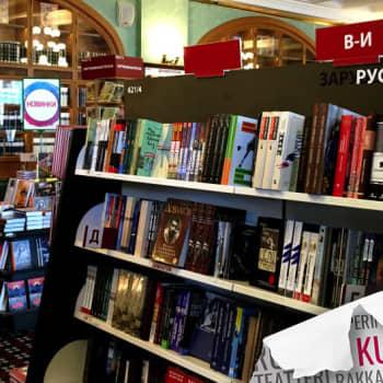 Kultakuume: Neuvostokauden kohtaloita ja syrjäseutujen inhorealismia – lue näitä ja ymmärrä Venäjää
