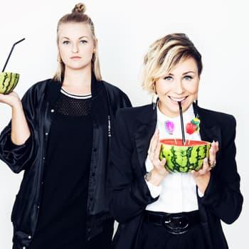 Poikelus ja Hätönen: Tuplatälleillä Sini Sabotage