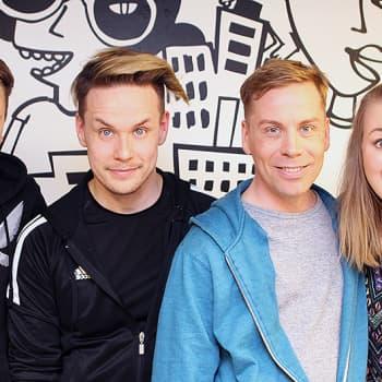Poikelus ja Hätönen: ToosaTV:n Cristal Snow: Odotin paljon enemmän ryönää