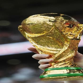 Fifan jalkapallon MM 2014: Podcast: Ilman energistä Messiä Argentiinan mahdollisuudet heikkenevät dramaattisesti