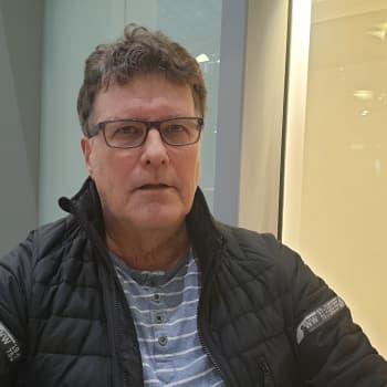Syöpäpotilaan kontrollitulosten odottaminen tuntuu, kuin odottaisi maailmanloppua, sanoo munuaissyöpäpotilas Matti Räisänen