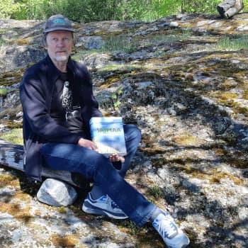 Saimaa - koko tarina on yli 800-sivuinen kunnianosoitus Suomen suurimmalle järvelle