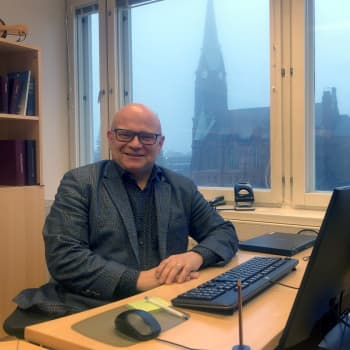 Jyrki Koivikko kertoo roolistaan Mikkelin vuoden 1984 koululakossa